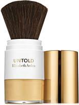 Elizabeth Arden Untold Shimmer Powder Brush