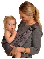 Balboa Baby Dr. Sears Adjustable Sling-Signature Gray