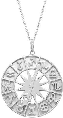 GABIRIELLE JEWELRY Silver Necklace