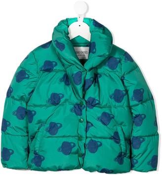 Bobo Choses Piumini padded coat