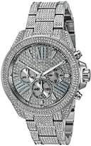 Michael Kors Women's Wren -Tone Watch MK6317
