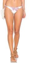 Vix Paula Hermanny Side Tie Bikini Bottom