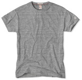 Todd Snyder + Champion Champion Classic T-Shirt in Antique Grey Mix
