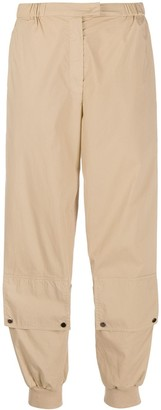 Dorothee Schumacher High Waisted Cargo Pants
