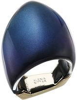 Alexis Bittar Asymmetrical Block Ring Ring