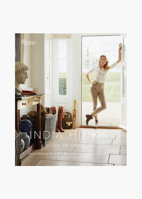 Rizzoli India Hicks: A Slice of England