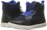 Armani Junior High Top Sneaker Boy's Shoes