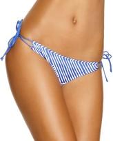 Echo Paradise Weave Bikini Bottom