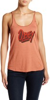 Obey Shaka Waves Tank