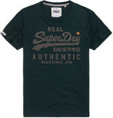 Superdry Vintage Authentic Duo T-shirt