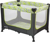 Dream On Me Zodiak Portable Playard, Grey/Green