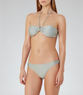Reiss Bermuda T Bandeau Bikini Top