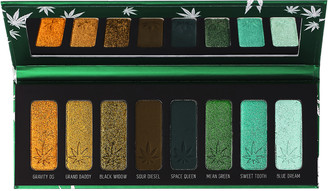Melt Cosmetics Smoke Sessions Palette