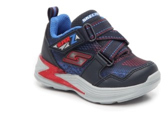Skechers Super Z Light-Up Sneaker - Kids'