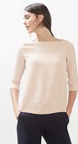 Esprit Elegant flowing blouse top