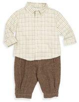 Ralph Lauren Baby's Pant & Shirt Set