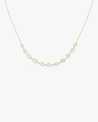 Amrapali Polki Diamond Slice Necklace