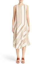 Lafayette 148 New York Women's Lafayette 2148 New York Arabella Stripe Dress