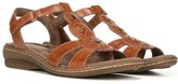 Naturalizer Women's Barroll Medium/Wide Sandal