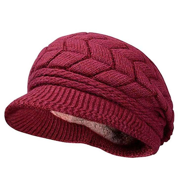 2602b97cadce9 Red Slouchy Hats For Women - ShopStyle Canada