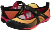 Merrell Barefoot Lithe MJ Glove (Cosmo Pink) - Footwear