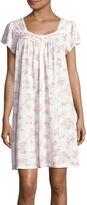 Adonna Floral Nightgown