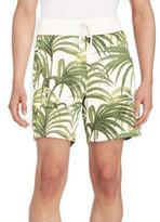 Puma Printed Shorts