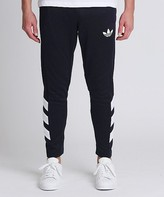 adidas Trefoil Poly Cuffed Track Pant