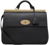 Mulberry Small Suffolk Classic Leather Bag