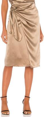 Cinq à Sept Mya Skirt