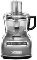 KitchenAid 7-Cup Food Processor with ExactSlice System- KFP0722