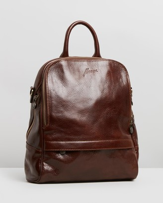 Florence Donna Backpack