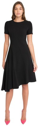 Black Halo Olcay Dress