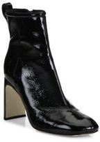 Rag & Bone Ellis Patent Leather Ankle Boots
