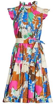 La DoubleJ Edition 23 Short & Sassy Dress