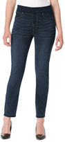 Haggar Women's Pull-On Ankle Jeggings