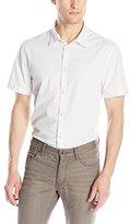 Calvin Klein Jeans Men's Polka Dot Shirt