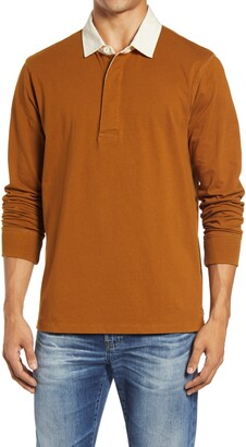 Madewell Rugby Shirt