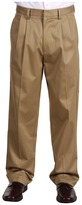 Dockers Signature Khaki D4 Relaxed Fit Pleated