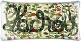 Christian Lacroix Eden Multicolore Cushion