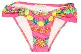 Mara Hoffman Pineapple Print Swim Bottom w/ Tags