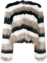 Paul Smith striped jacket