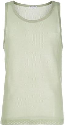 Ron Dorff Mesh Underwear Tank Top