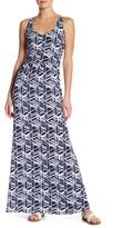 Tart Eila Maxi Print Dress