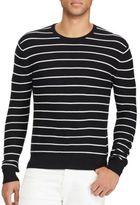 Polo Ralph Lauren Cashmere Blend Striped Sweater