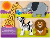 Melissa & Doug Safari Chunky Jigsaw Puzzle