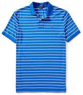 Polo Ralph Lauren Horizontal Striped Pima Soft-Touch Polo Shirt