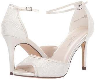 Paradox London Pink Kingsley (Ivory) Women's Shoes