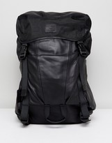 Sandqvist Elliot Backpack In Leather