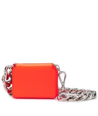 Kara Chain Strap Wallet